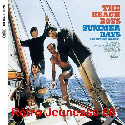 Les Beach Boys 50 232 Me Anniversaire Part 2